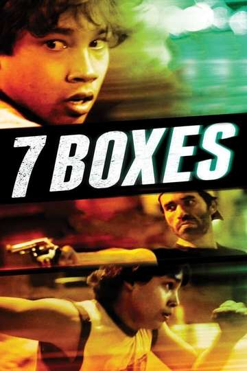 7 Boxes