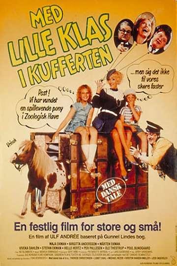Med Lill-Klas i kappsäcken poster