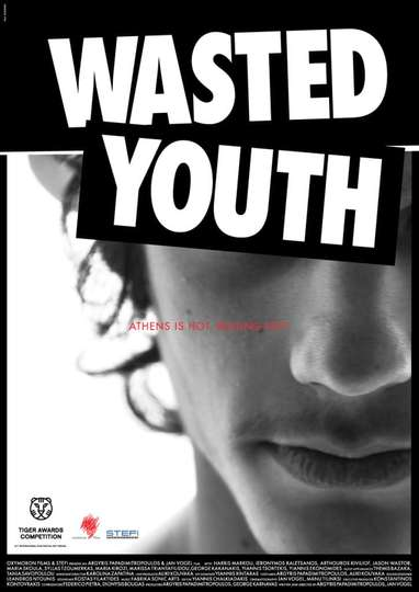 Wasted Youth poster