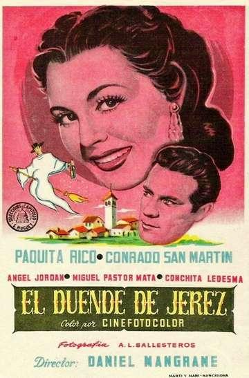 El duende de Jerez poster