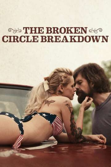The Broken Circle Breakdown poster