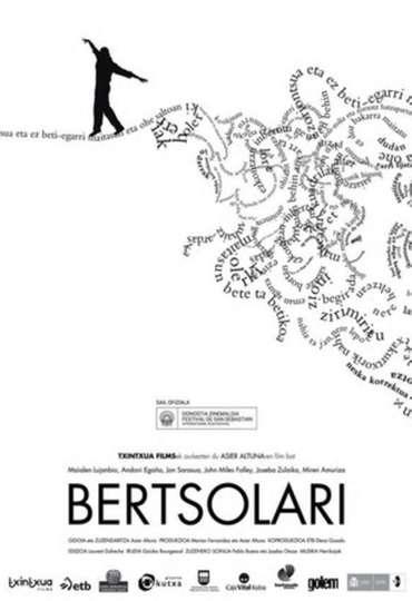 Bertsolari poster