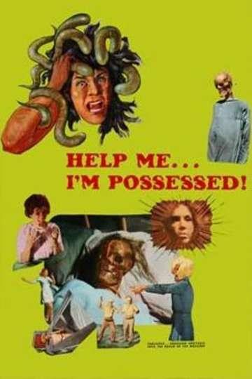 Help Me... I'm Possessed poster