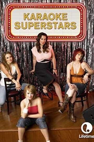 Karaoke Superstars poster
