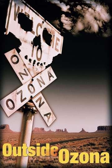 Outside Ozona poster