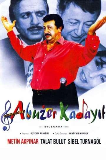 Abuzer Kadayıf poster