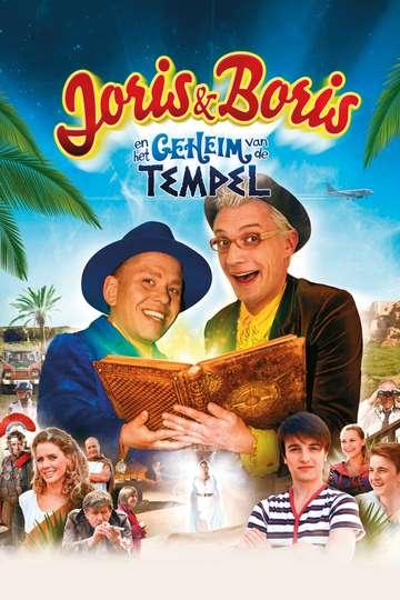 Joris and Boris poster