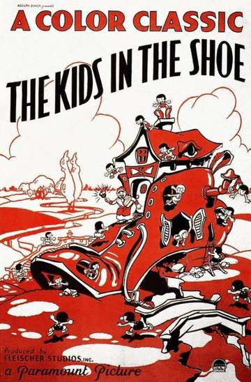 The Kids in the Shoe