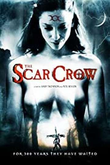 Scar Crow poster