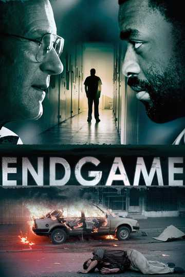 Endgame Stream