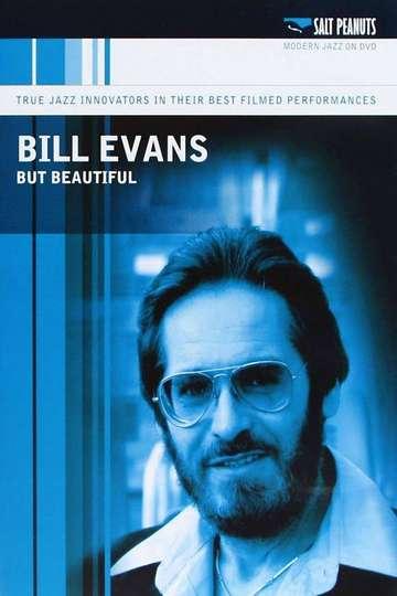 Bill Evans:  But Beautiful poster