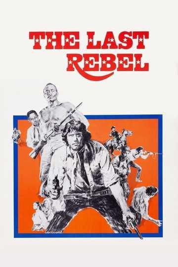 The Last Rebel Poster