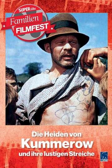 The Heathens of Kummerow poster
