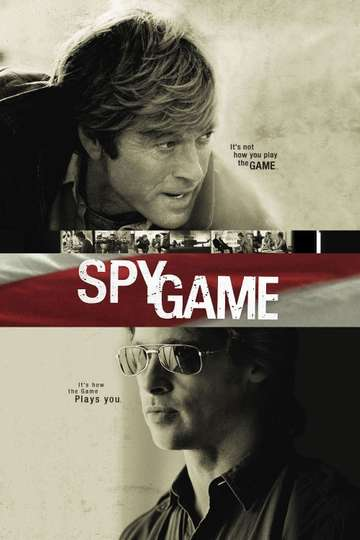 Spy Game 2001 Stream And Watch Online Moviefone