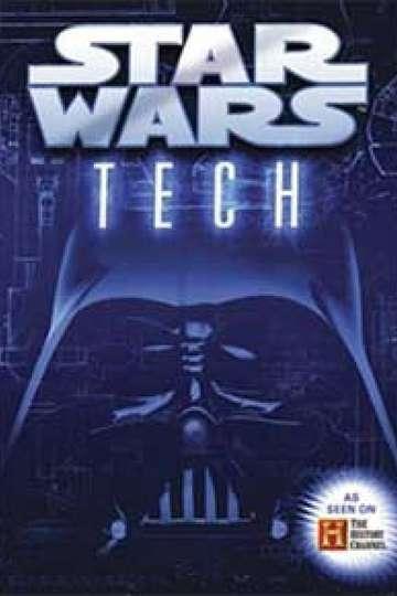 Star Wars Tech poster