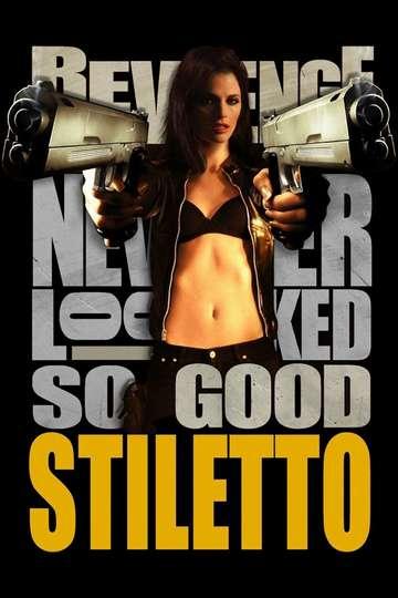 Stiletto poster