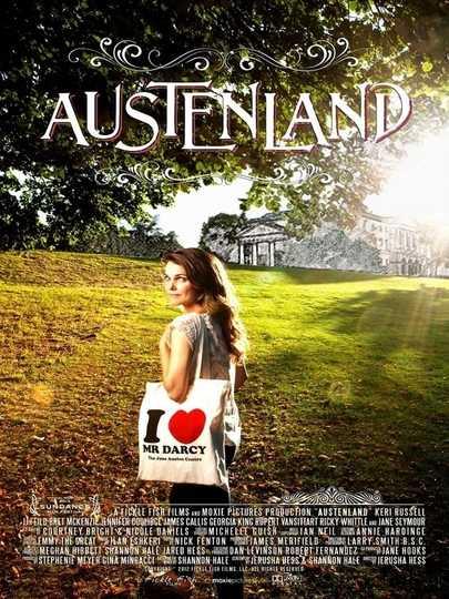 Austenland Stream