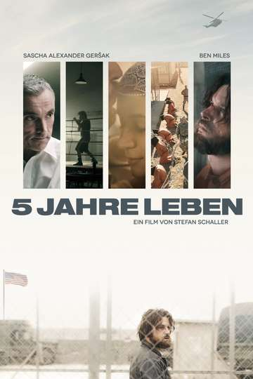 Five Years poster