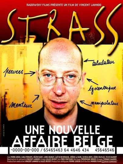 Strass poster