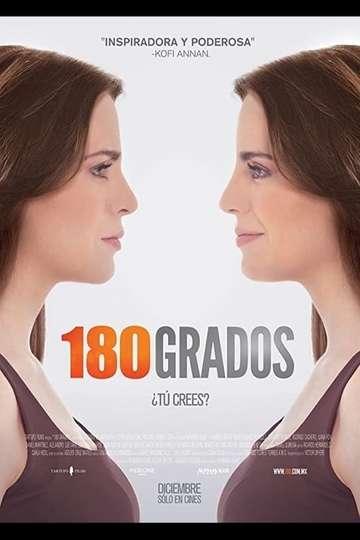 180º poster