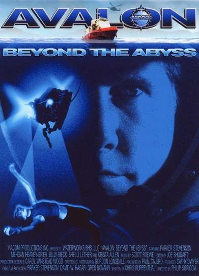 Avalon: Beyond the Abyss poster