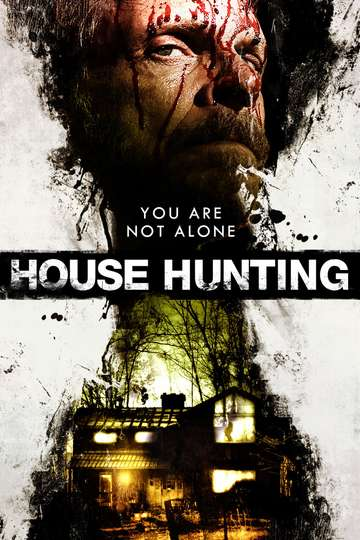 House Hunting poster