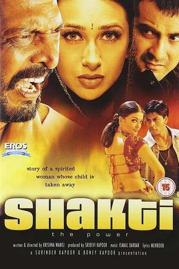 Shakti: The Power poster
