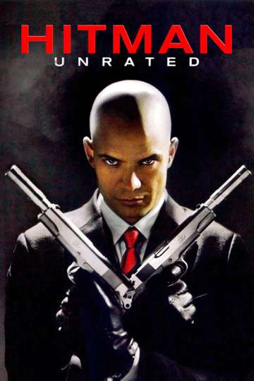 Hitman 2007 Movie Moviefone