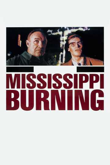 Mississippi Burning Stream