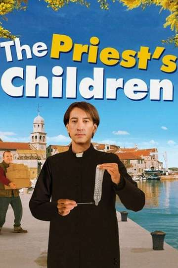 The Priest's Children poster
