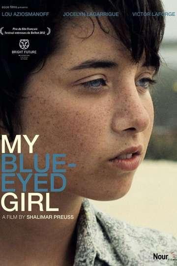 My Blue-Eyed Girl