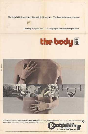 The Body Poster