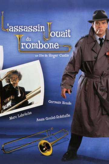 Four Stiffs and a Trombone