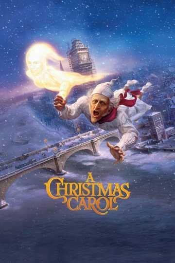 A Christmas Carol (2009) - Movie | Moviefone
