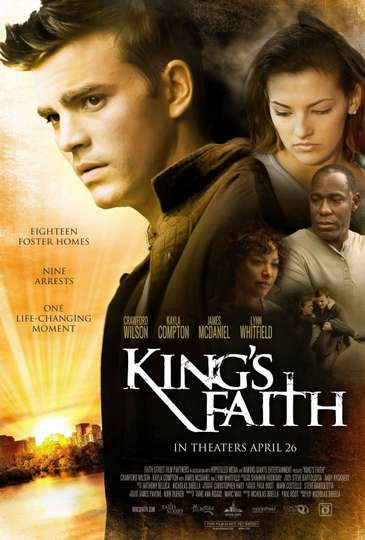 King S Faith 2013 Stream And Watch Online Moviefone