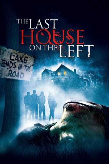 The Last House On The Left Schauspieler
