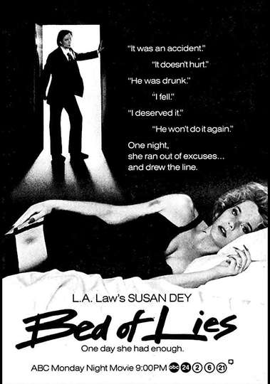 Bed of Lies poster