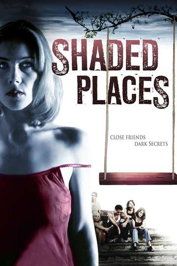 Shaded Places poster