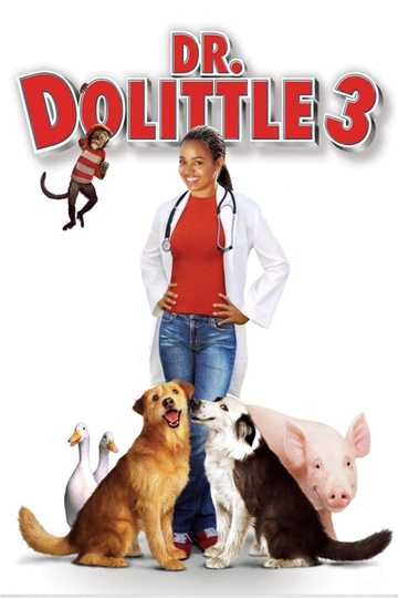Dr Dolittle 3 Stream