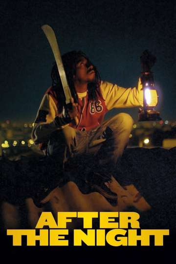 After the Light poster
