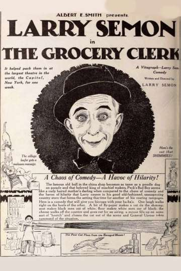 The Grocery Clerk