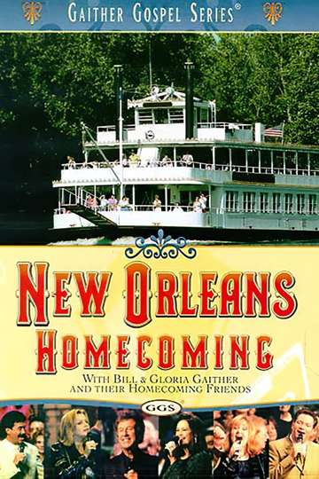 New Orleans Homecoming