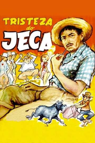 Tristeza do Jeca poster