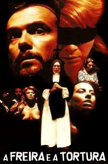 The Nun and the Torture