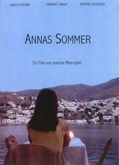 Anna's Summer