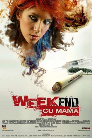 Weekend with My Mother