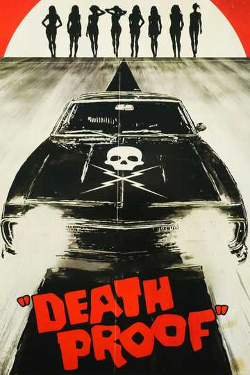 Death Proof Stream