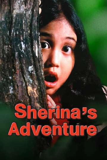 Sherina's Adventure poster