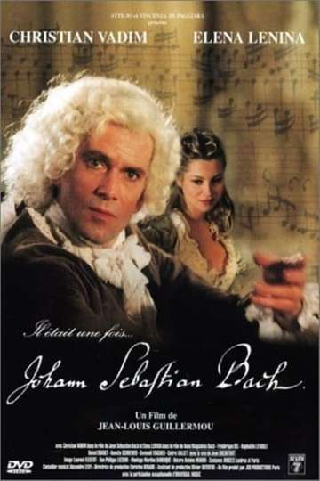 J.S. Bach: The Music, The Life, The Legend poster