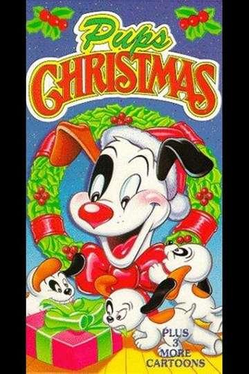 The Pups' Christmas